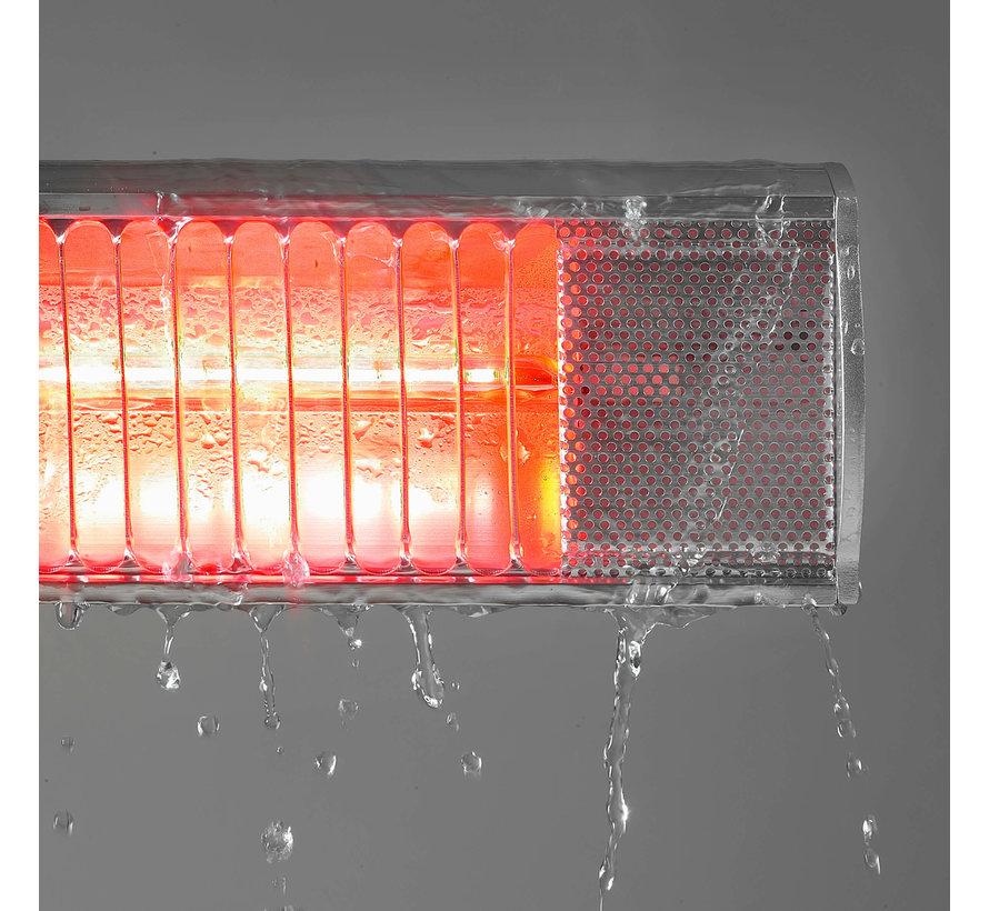 Terrasverwarmer - Golden 1300 - Comfort Eurom