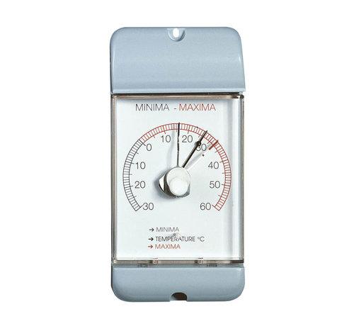 TFA Thermometer Min Max - Bimetaal