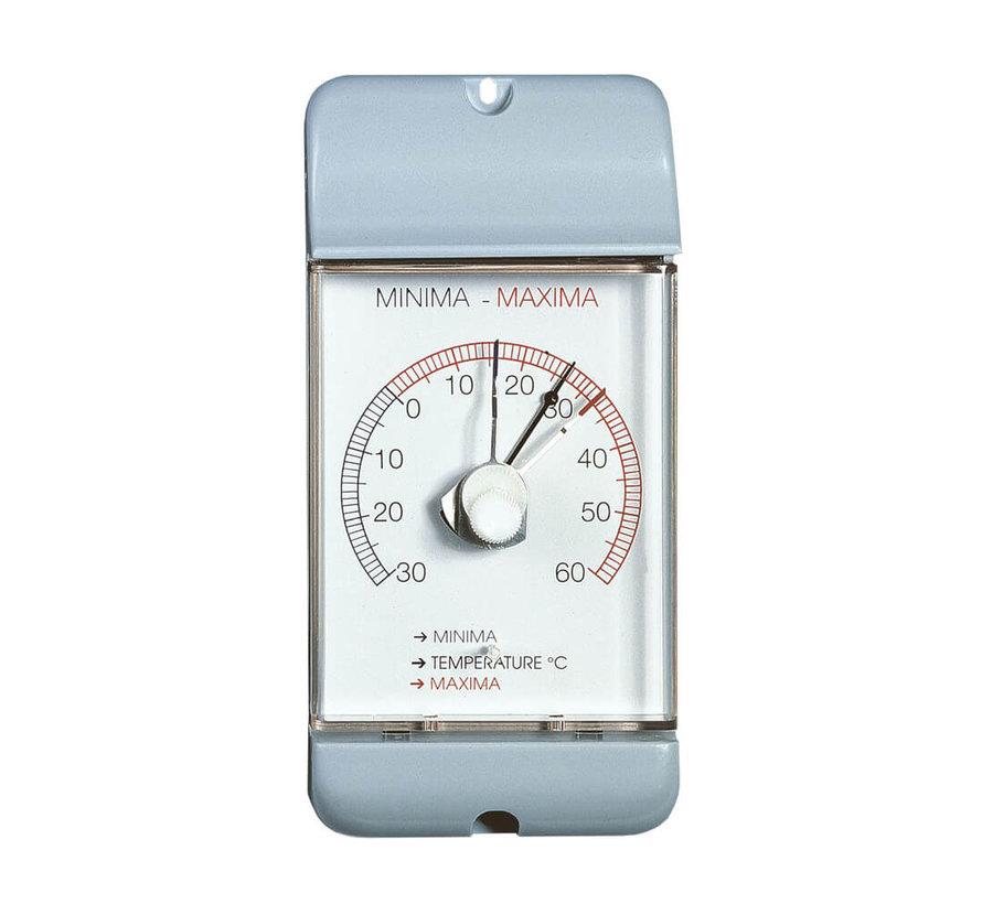 Thermometer Min Max - Bimetaal