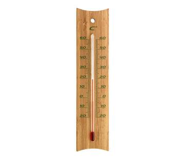 TFA Bamboe Thermometer - Binnen en Buiten