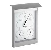 TFA Weerstation Aluminium - Kunststof - 3 in 1
