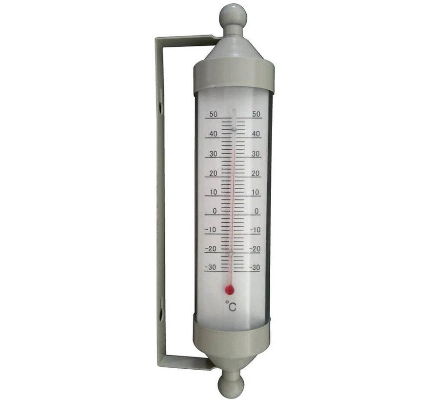 Thermometer - Moreton - Creme