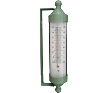 Smart Garden Products Thermometer - Moreton - Groen