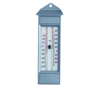 TFA Thermometer - Max-Min - Kwikvrij Zilver