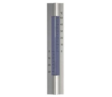 TFA Thermometer - 30 cm - Aluminium