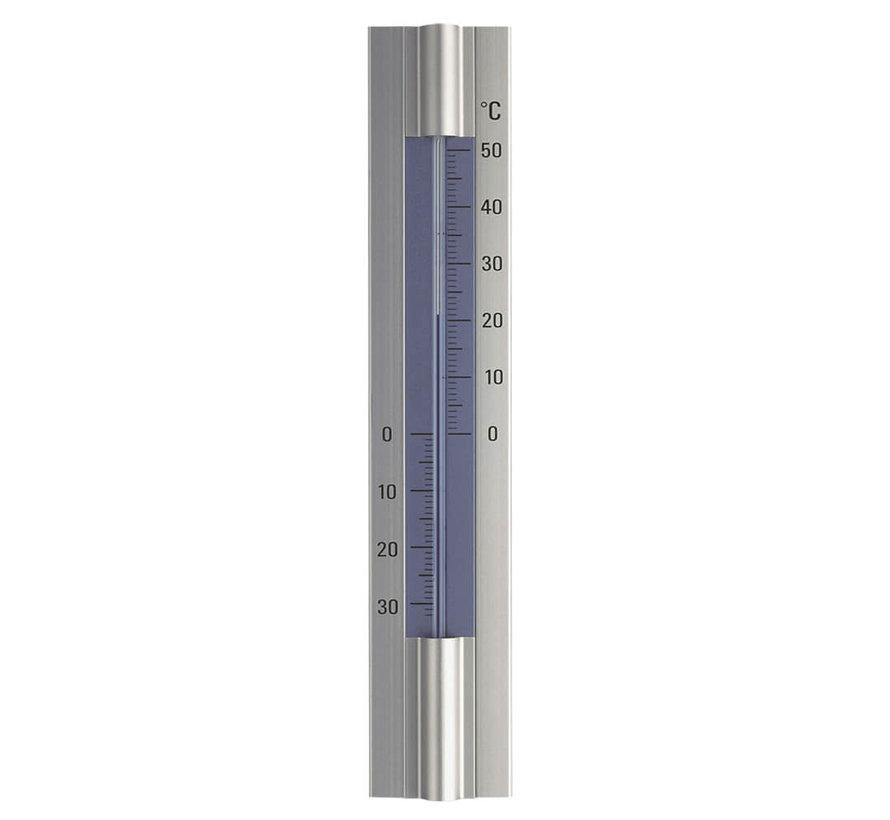 Thermometer - 30 cm - Aluminium