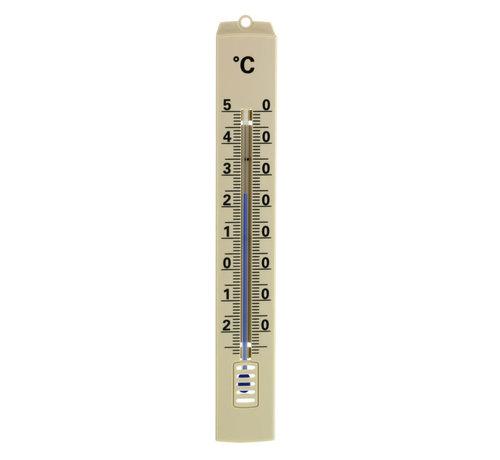 TFA Thermometer - 18 cm - Bruin