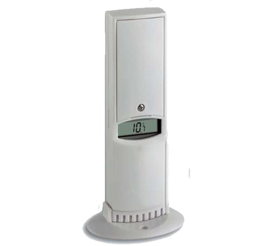 Sensor temp / luchtvochtigheid