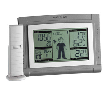 TFA Weerstation Weather Boy XS