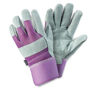 Smart Garden Products Handschoenen - Ladies Rigger Lavender - M