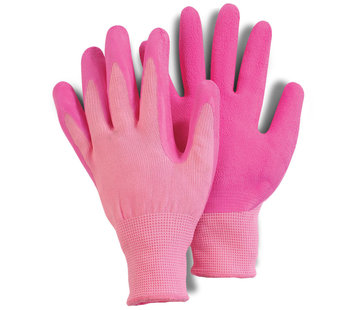 Smart Garden Products Handschoenen - Comfi Pink - M