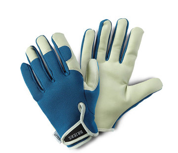 Smart Garden Products Handschoenen - Lady Gardener - Petrol Blue - S