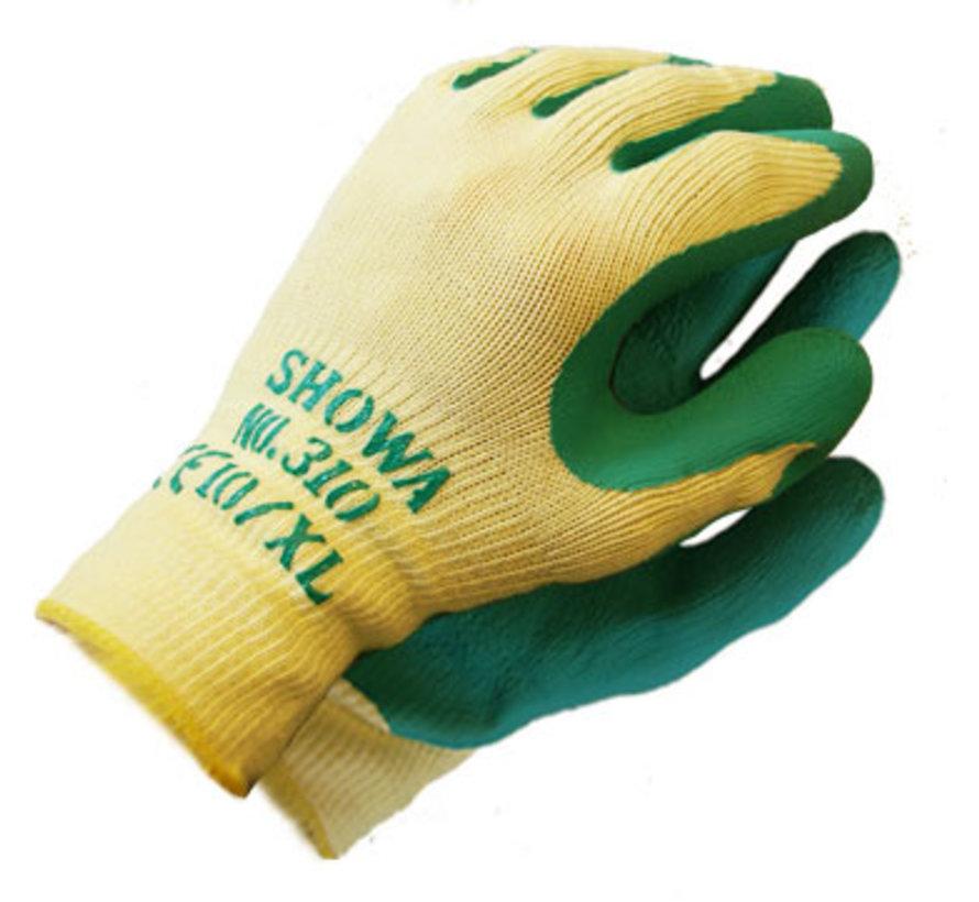 Werkhandschoenen - Orginele Showa XL