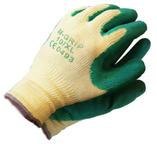 Meuwissen Agro Professionele - Hoveniers handschoenen - XXL