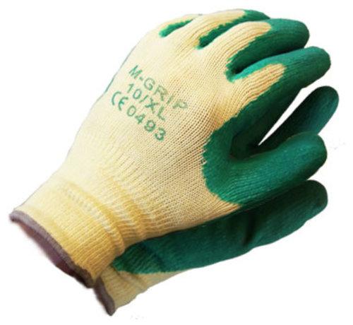 Meuwissen Agro Professionele - Hoveniers Handschoenen - S