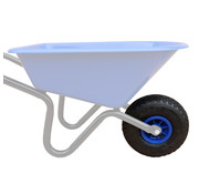 Meuwissen Agro Kinderkruiwagen Wiel - Blauw