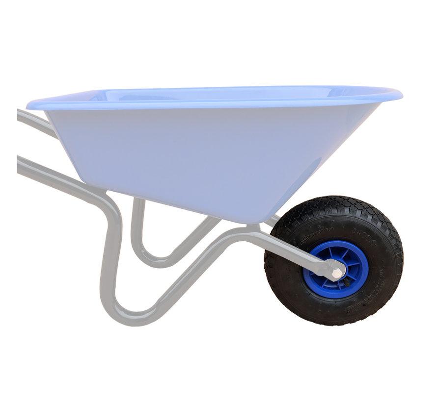 Kinderkruiwagen Wiel - Blauw