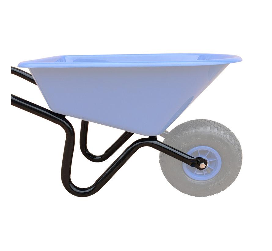 Kinderkruiwagen Onderstel - Blauw