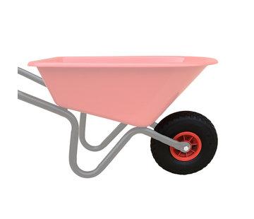 Meuwissen Agro Kinderkruiwagen Wiel - Rood