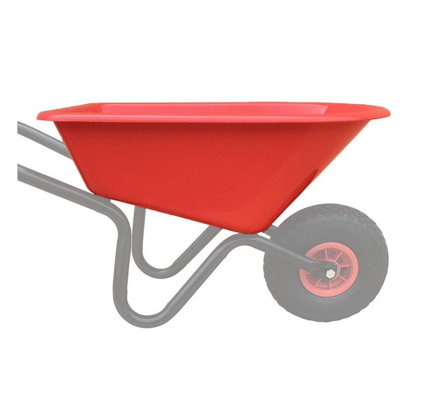 Kinderkruiwagen Bak - Rood