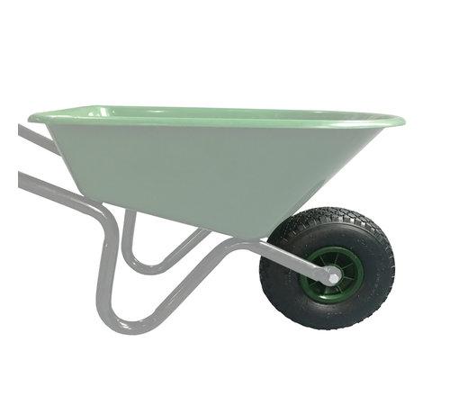 Meuwissen Agro Kinderkruiwagen Wiel  - Groen