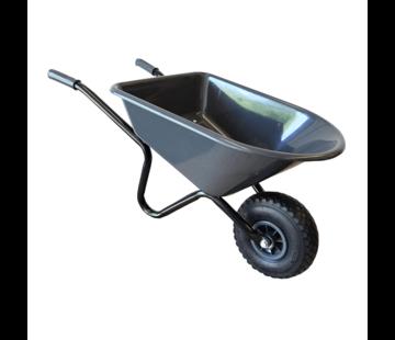 Meuwissen Agro Kinderkruiwagen - Antraciet
