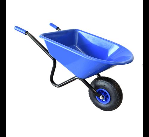 Meuwissen Agro Kinderkruiwagen - Blauw