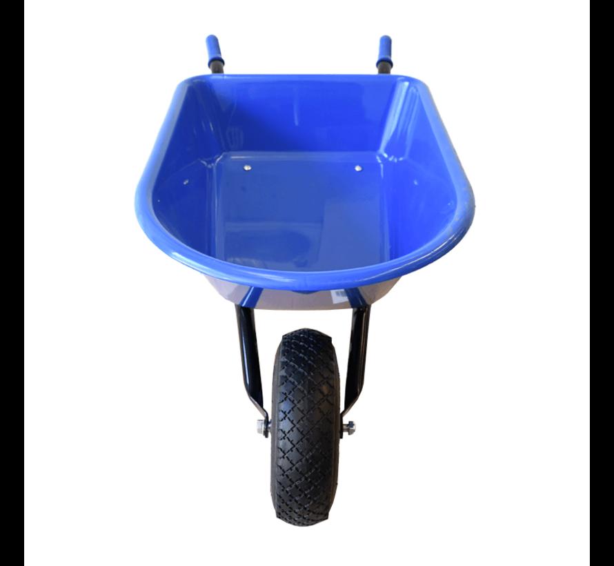 Kinderkruiwagen - Blauw