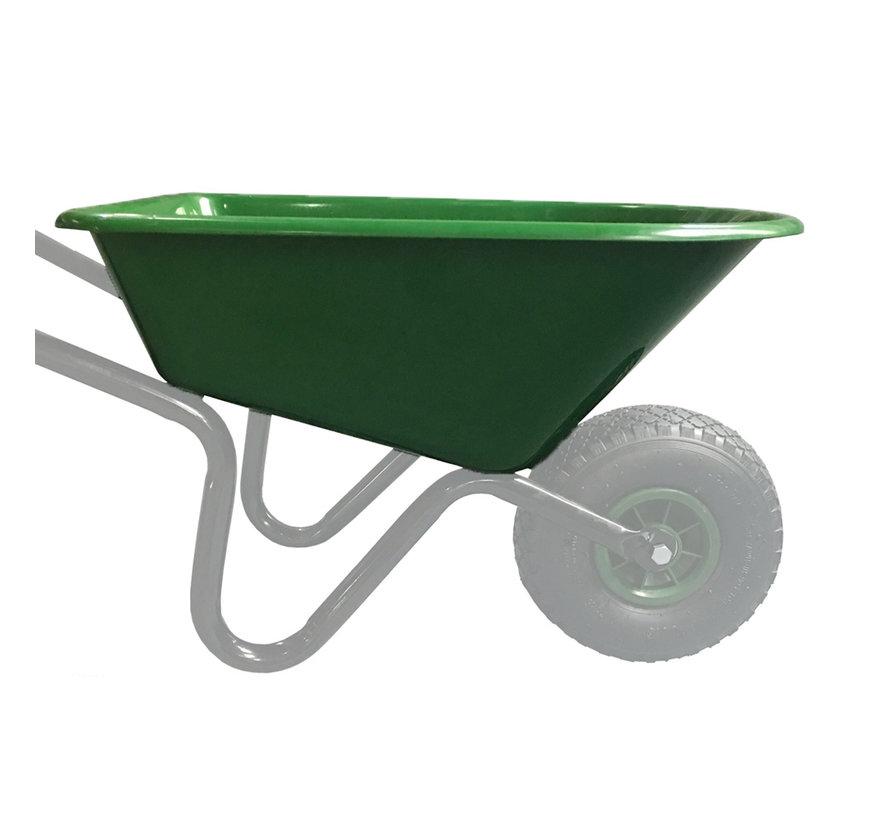 Kinderkruiwagen Bak - Groen