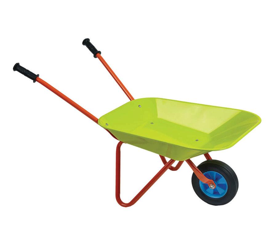 Kinderkruiwagen - Briers Kids - Lime
