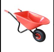 Meuwissen Agro Kinderkruiwagen - Rood