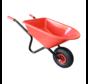 Kinderkruiwagen - Rood