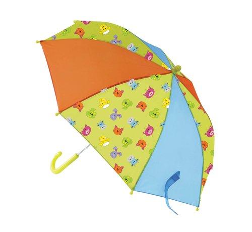 Smart Garden Products Briers Kids - Jungle Paraplu
