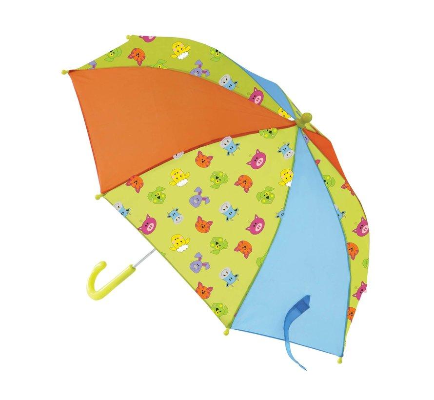 Briers Kids - Jungle Paraplu