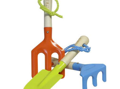 Smart Garden Products Briers Kids - Tool pakket - 3 Tools