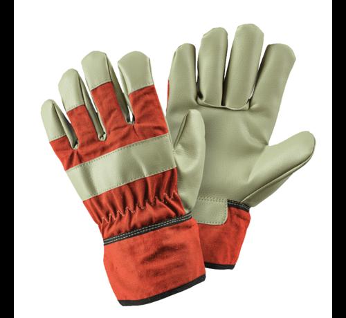 Smart Garden Products Briers Kids - Handschoenen Rigger - Oranje - Maat S