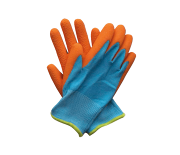 Smart Garden Products Briers Kids - Handschoenen Junior - Oranje