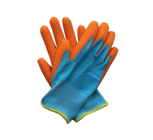Smart Garden Products Briers Kids - Handschoenen Junior - Oranje