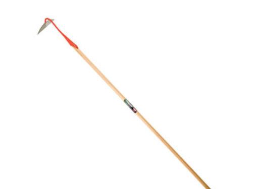 Hak - 14 cm - Staal