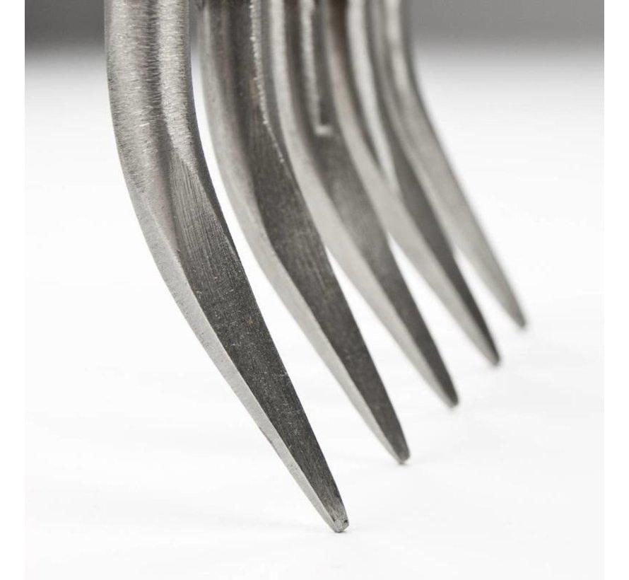 Handharkje - 5 Tanden