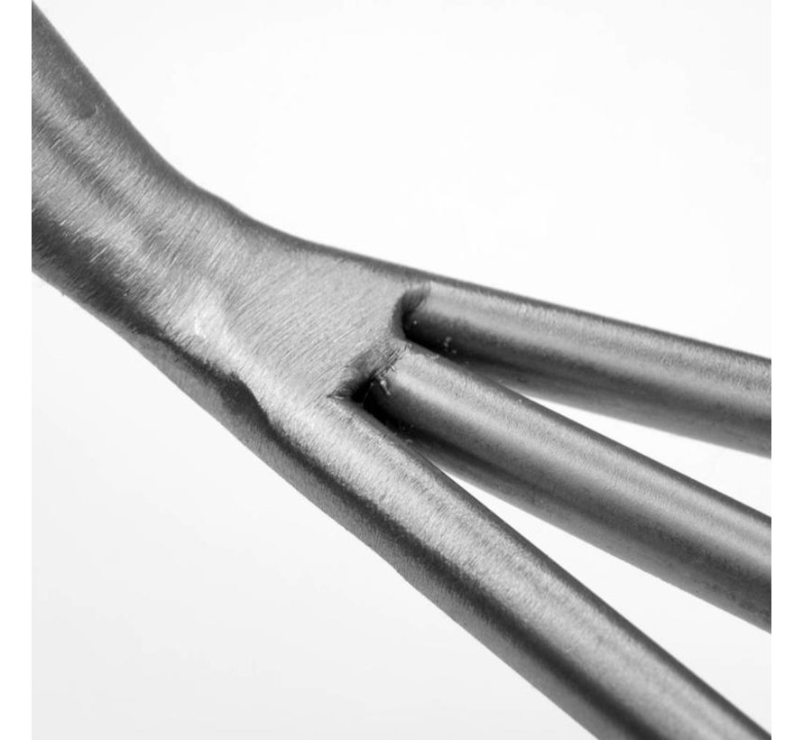 Cultivator 3 tanden - Smal