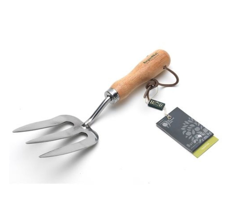 Handrooivork - RHS
