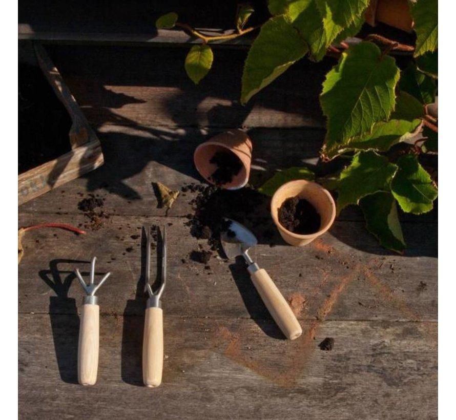 Hand Cultivator - Klein