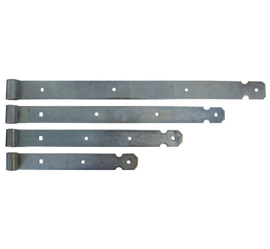 Duimheng verzinkt 400 mm