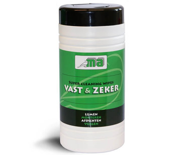 Meuwissen Agro Vast en Zeker - Cleaning wipes
