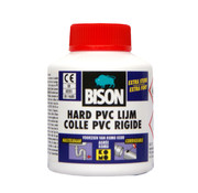 Bison Bison Hard PVC Lijm - 100 ml Flacon