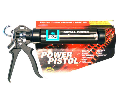 Bison Bison - Power Pistol