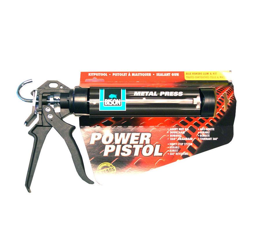 Bison - Power Pistol