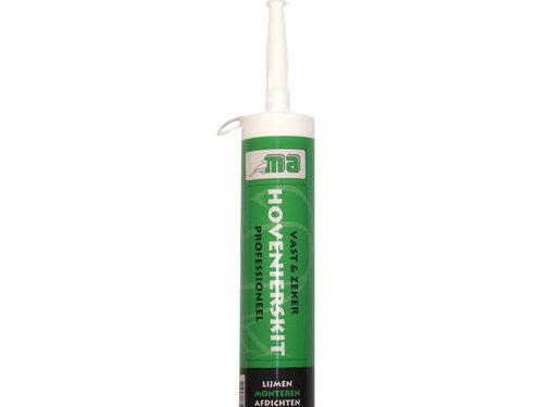 Meuwissen Agro MS Polymeer - Kit Vast en Zeker Wit