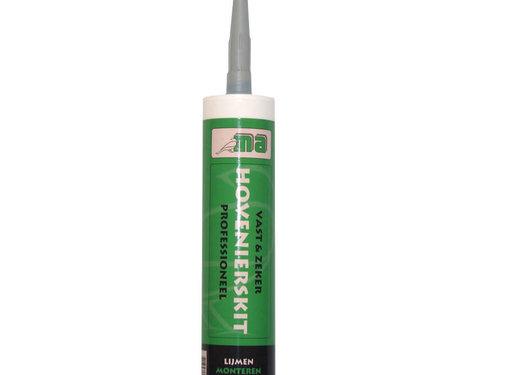 Meuwissen Agro MS Polymeer - Kit Vast en Zeker Grijs